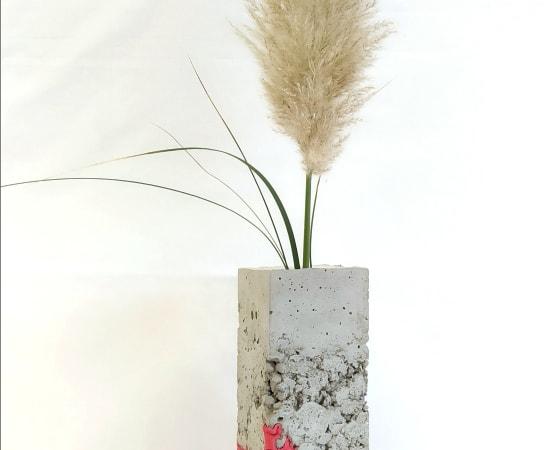 Esther Hoogendijk, Vase I