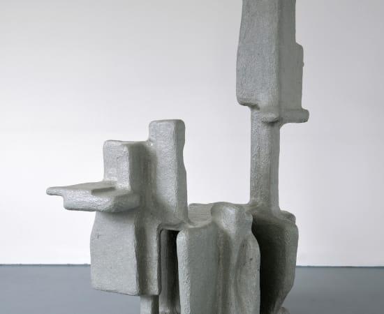 Nadja Schlenker, Rising Giant
