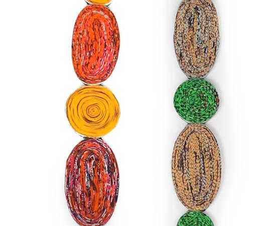 Simone Post, Color Gems - Single String