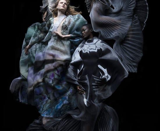 Iris van Herpen, Synergia Serie - VIII