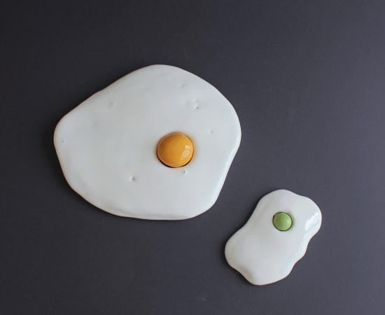 Isa van Lier, EDITION - Eggs 6
