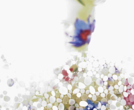 Carli Hermès, Candy Shop - Ice queen