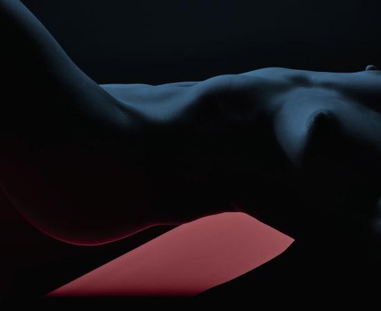 Carli Hermès, Curves - 2