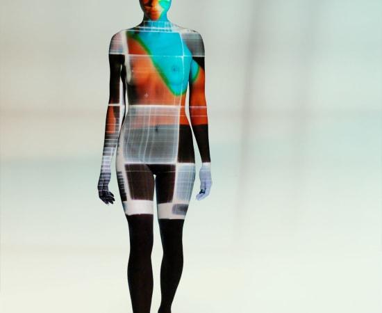 Carli Hermès, Reflections - Neon
