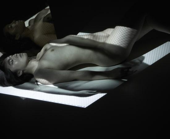 Carli Hermès, Reflections II - Miroir
