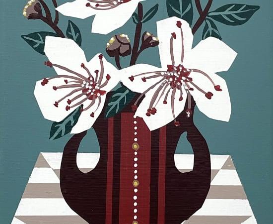 Bonnie Severien, EDITION - Urban Nature Cherry Blossom