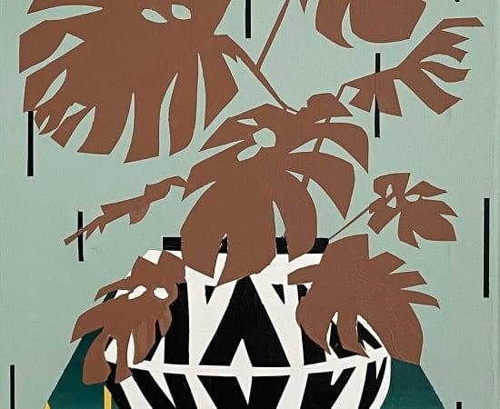 Bonnie Severien, Urban Nature Treasures #17