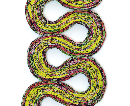 Simone Post, Bright loop
