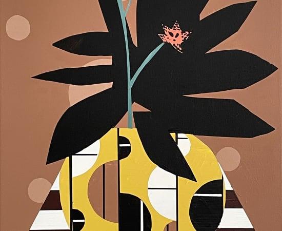 Bonnie Severien, Urban Nature Treasures #14