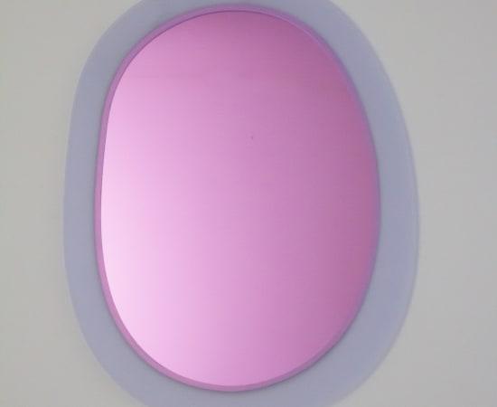 Jesler Muntendam, Sheen Mirror - Pink II