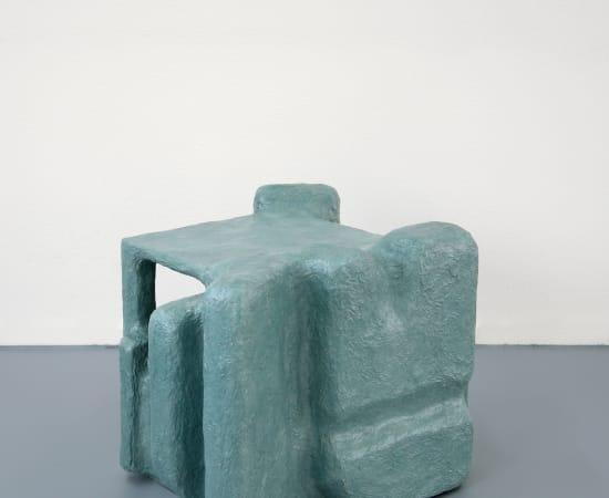 Nadja Schlenker, Stepping Stone Green