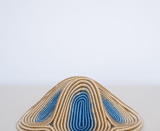 Joana Schneider, Golden Enigma - Blossom