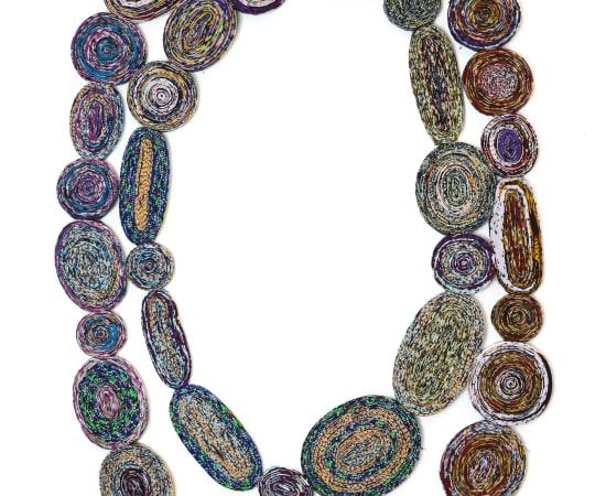 Simone Post, Color Gems - Double