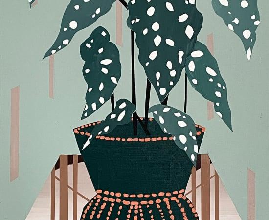 Bonnie Severien, Urban Nature Treasures #15