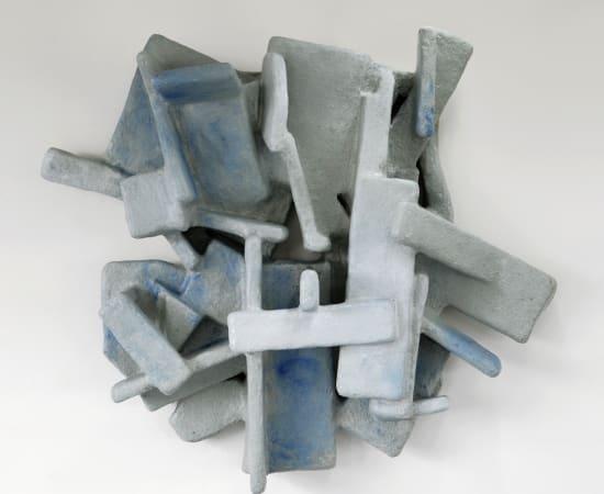 Nadja Schlenker, Vertical Formation