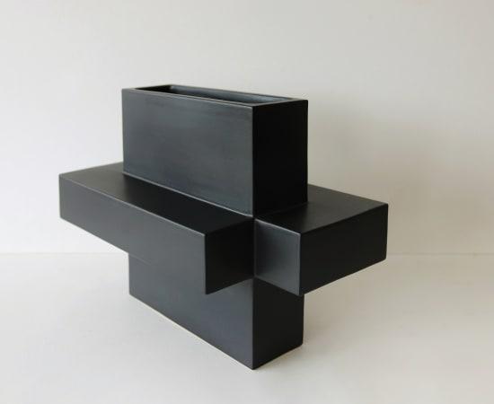 Esther Stasse, Vase-object #036