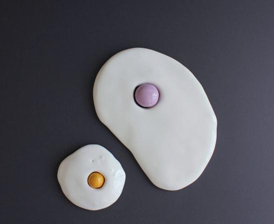 Isa van Lier, EDITION - Eggs 3