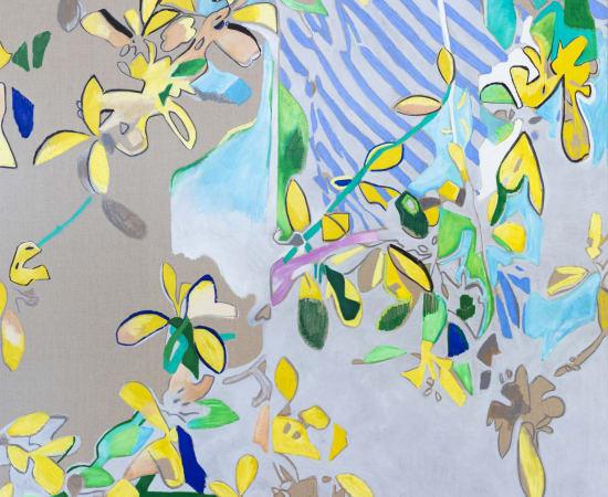 Florentijn de Boer, Beauty Raise The Tree