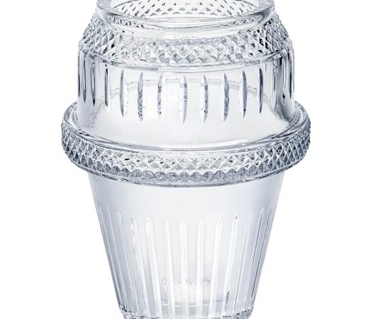 Kiki van Eijk, Saint Louis vase - medium