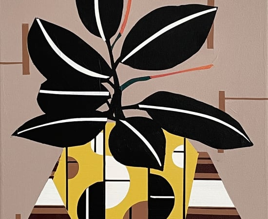 Bonnie Severien, Urban Nature Treasures #16