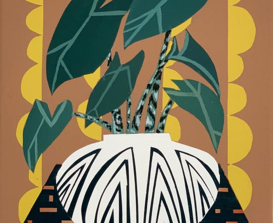Bonnie Severien, Urban Nature Treasures #10