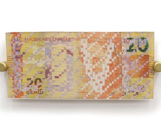Simone Post, Love over Money - Twenty Five Reais