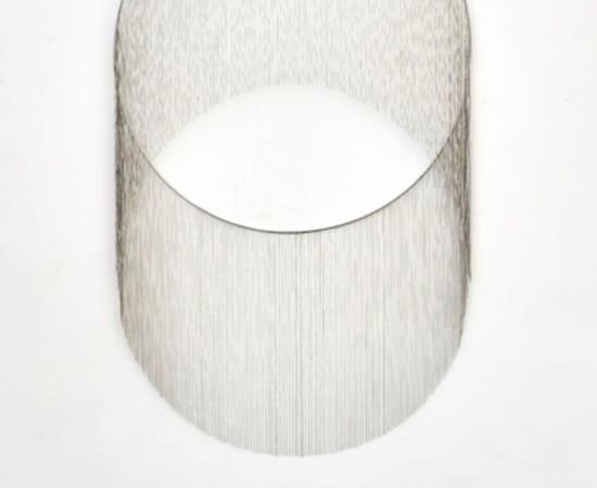 Bregje Sliepenbeek, Chain Sculpture - I