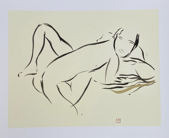 Cathalijn Wouters, EDITIONS - Falling in Love