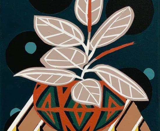 Bonnie Severien, Urban Nature Treasures #6