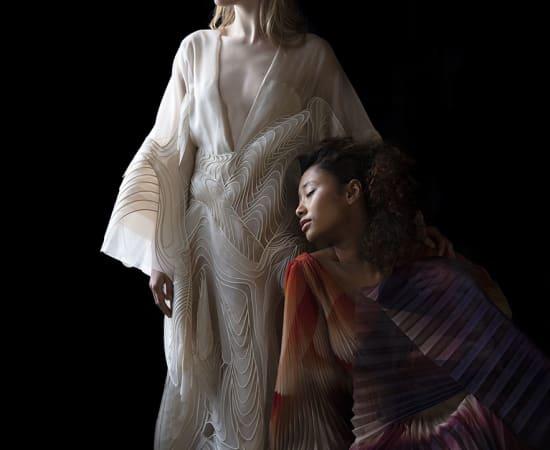 Iris van Herpen, Synergia Serie - X