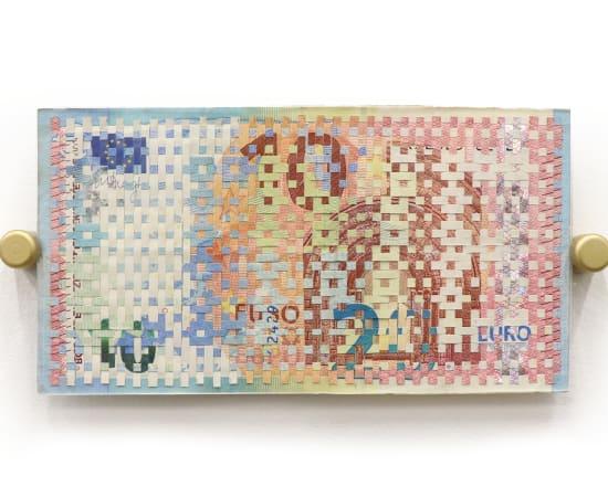 Simone Post, Love over Money - Thirty Euro