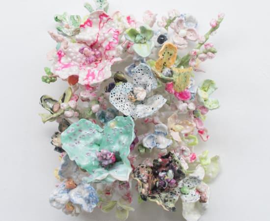 Stefan Gross, Flower Bonanza - Baby