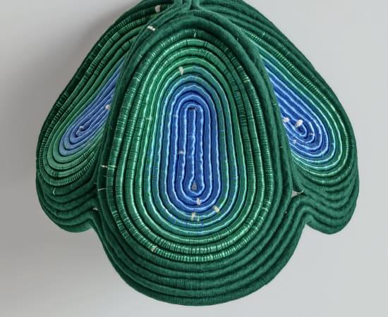 Joana Schneider, Algue Leaf
