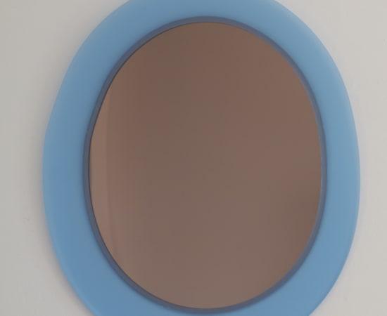 Jesler Muntendam, Sheen Mirror - Blue