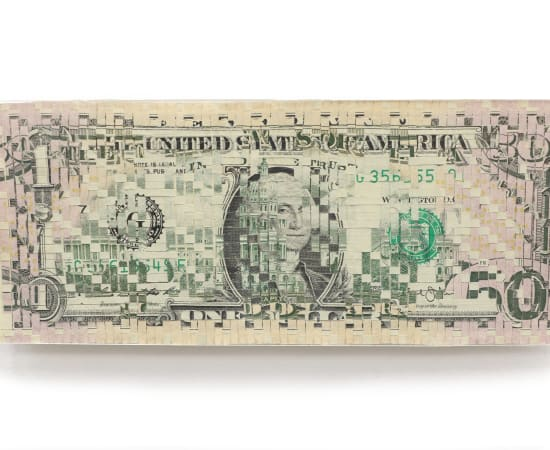 Simone Post, Love over Money - Fifty One Dollar