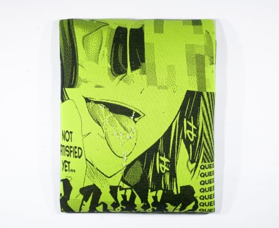 Yamuna Forzani, EDITION - A slice of my world 7