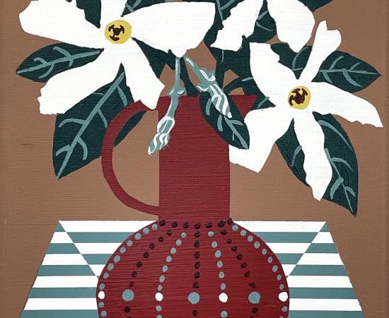 Bonnie Severien, EDITION - Urban Nature Jasmine
