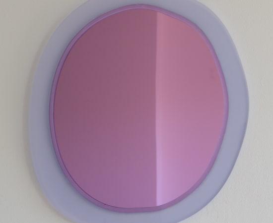 Jesler Muntendam, Sheen Mirror - Pink I