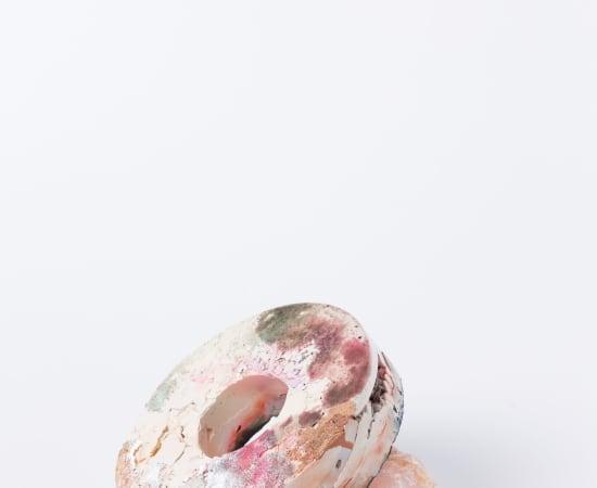 Esther Hoogendijk, Round and Round - I
