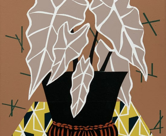 Bonnie Severien, Urban Nature Treasures #12