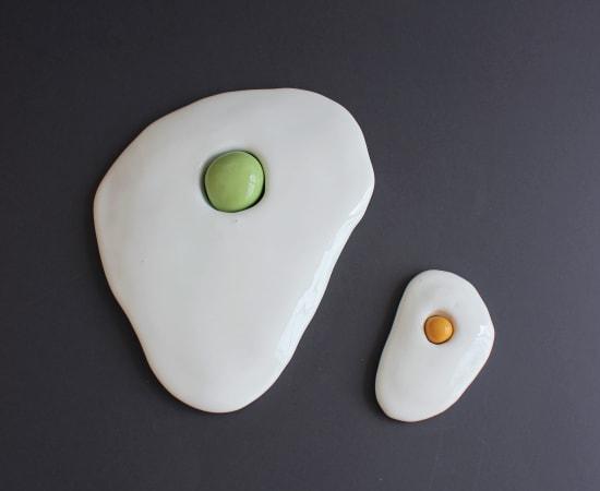 Isa van Lier, EDITION - Eggs 2