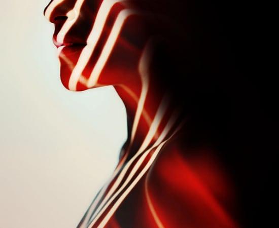 Carli Hermès, Reflections - Lava