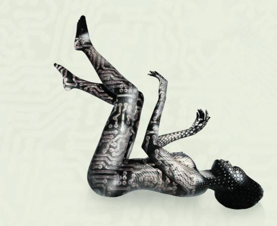 Carli Hermès, Reflections - PCB