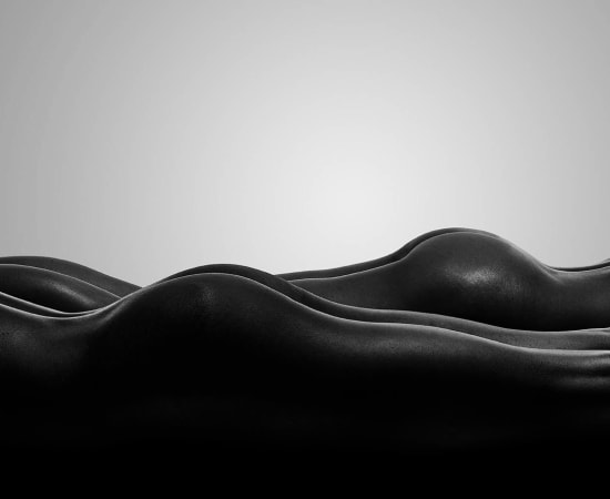 Carli Hermès, Buttocks 2