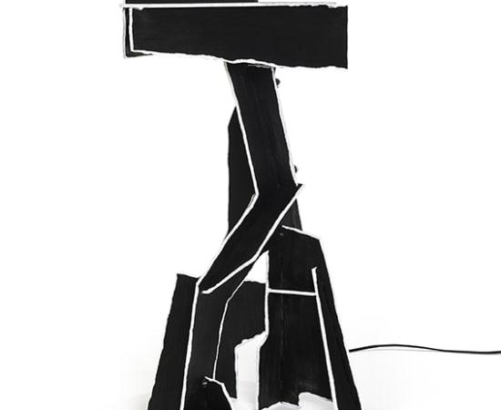 Joost van Bleiswijk, Protopunk - Little lamp
