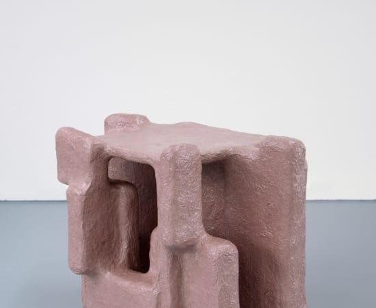Nadja Schlenker, Stepping Stone Coral