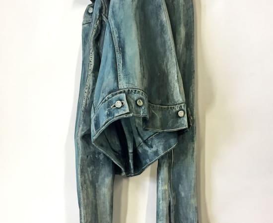 Jessi Strixner, Jeans Jacket