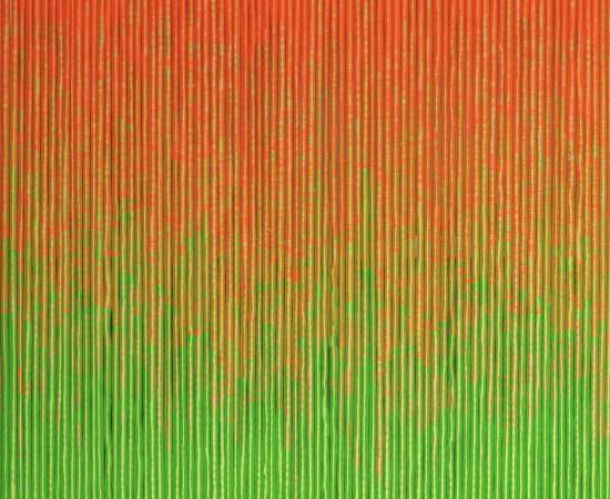 Joana Schneider, Crackling Grass - I