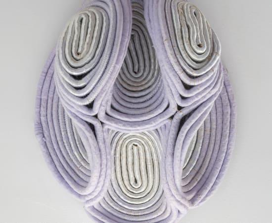 Joana Schneider, Oak Tongue - Lavender