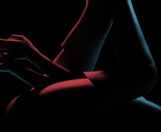 Carli Hermès, Curves - 1